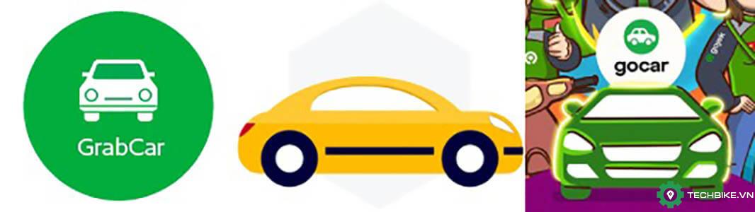 GrabCar, GoCar, beCar hoạt động tại Hà Nội từ ngày 14/10/2021
