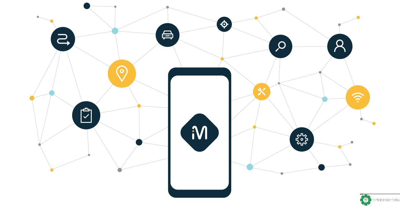 công nghệ blockchain ứng dụng vào gọi xe