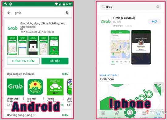 Tải ứng dụng Grab để đặt xe ôm.png